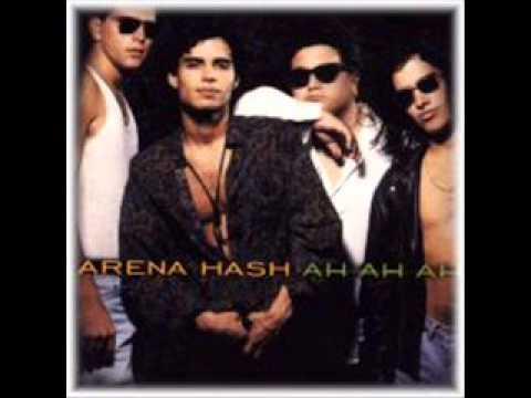 arena hash - me resfrie en brasil