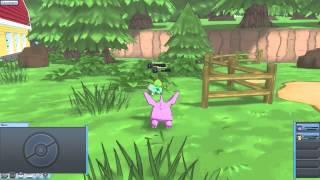 getlinkyoutube.com-Pokémon: Generations #4 - Najlepsza gra z Pokemonami?
