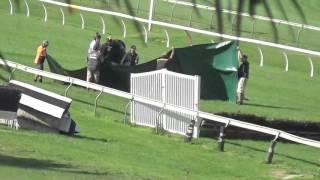 getlinkyoutube.com-Fieldmaster Killed at Cranbourne