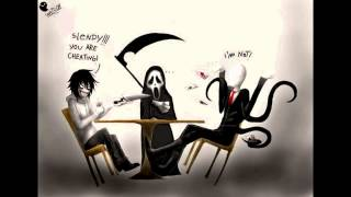 Creepypasta~Funny times part 2