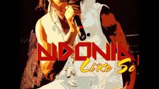 Aidonia - Like So (Raw)