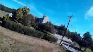 getlinkyoutube.com-Eachine Racer 250 FPV - Like An Arsonist (OPTune PIDs)