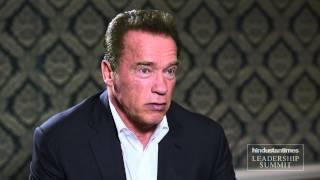 getlinkyoutube.com-Arnold Schwarzenegger: My Workout Regimen at 67