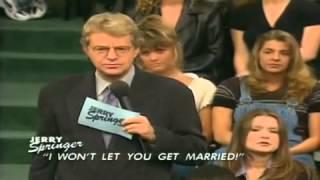 getlinkyoutube.com-Jerry Springer - Too Hot for TV Vol.1 : TIV