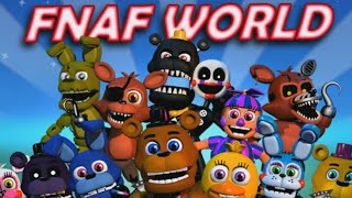 getlinkyoutube.com-FNAF World Gameplay Part 1