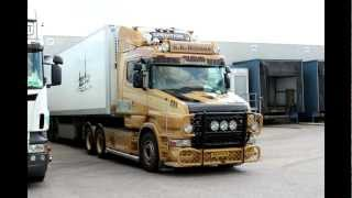 getlinkyoutube.com-KK Nilson Transport (Scania T164-580) 1080 HD!