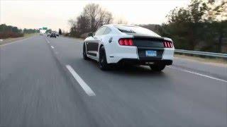 getlinkyoutube.com-HellCat Killer 2015 Roush RS3 Supercharged Mustang GT!!!