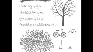 getlinkyoutube.com-Sheltering Tree Stampin Up Tips February Online Card 1 of 6