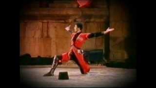 getlinkyoutube.com-HANI LEBZO / circassian dancer