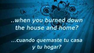 getlinkyoutube.com-21 Guns - Green Day (Lyrics & Traduccion Español)