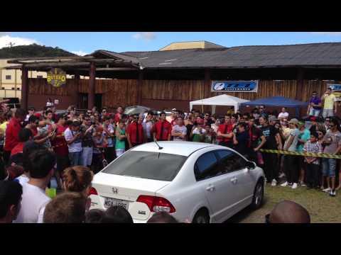 MULHER TANTAO OFICIAL 1 FEST CAR SAO JOAO BATISTA SC
