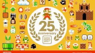getlinkyoutube.com-Super Mario Galaxy 2008 ~ from PRESS START 2008 ~ [1080p] (Lossless audio)