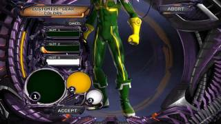 How to Make Kick-Ass in DC Universe Online
