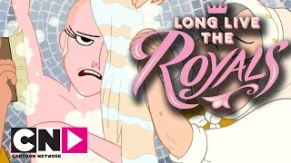 getlinkyoutube.com-Long Live The Royals | Meet Rosalind | Cartoon Network