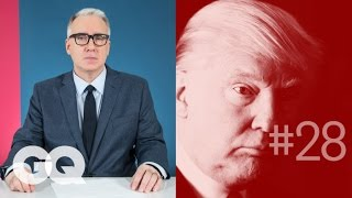 getlinkyoutube.com-Would a Trump Win or a Foreign Invasion Be Worse? | The Closer with Keith Olbermann | GQ