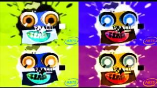 getlinkyoutube.com-Klasky Csupo 1998 Super Effects vs. G-Major vs. Mason Howe G-Major vs. G-Major Squared