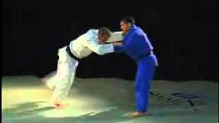 Judo  Uchi Mata