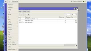 getlinkyoutube.com-Mikortik pppoe Configuration (Bangla)
