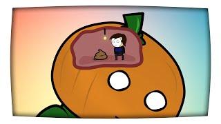 getlinkyoutube.com-PALUTEN'S KOPF IST VOLL MIT SCH**SSE!!! ☀ Glp und Paluten Animation