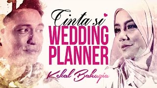 getlinkyoutube.com-IPPO HAFIZ - KEKAL BAHAGIA [OST Cinta Si Wedding Planner] (Official HD Music Video)