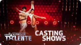 getlinkyoutube.com-Myrna & Andrea tanzen Ballett - #srfdgst