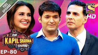 The Kapil Sharma Show - दी कपिल शर्मा शो- Ep-80 - Jolly LLB In Kapil's Show–5th Feb 2017