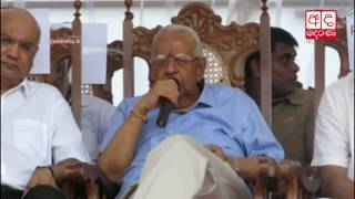 Needs of the Tamil people have been ignored - Sampanthan