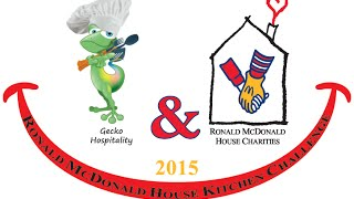 Kevin Kalstad and Gecko Hospitality Partner WIth Ronald McDonald House Charities