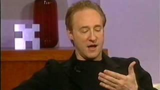getlinkyoutube.com-Rare Brent Spiner Appears on Richard & Judy