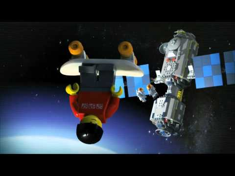 The Official LEGO® Channel: Playlists on YouTube for Kids #LEGOchannel