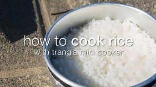 getlinkyoutube.com-トランギア ミニクッカーでおいしいご飯の炊き方
