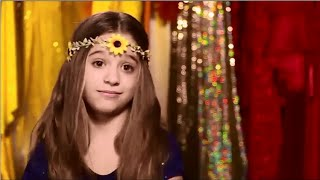getlinkyoutube.com-Mackenzie Ziegler - Season 4 Interviews