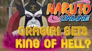 getlinkyoutube.com-Naruto Online: KING SUMMON FOR THE KING | TALK OF BEST TREASURE