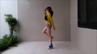 Zara Larsson Ain't My Fault Dance Cover