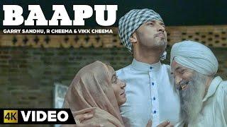 getlinkyoutube.com-Bappu | Garry Sandhu, R Cheema & Vikk Cheema | Latest Punjabi Song 2015