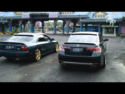 ACI Goes to Honda Meet Day Surabaya