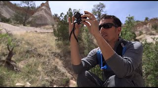 getlinkyoutube.com-Video Feature: Josh Trujillo and the Canon PowerShot G7 X in New Mexico