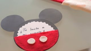getlinkyoutube.com-Invitaciones de Mickey Mouse