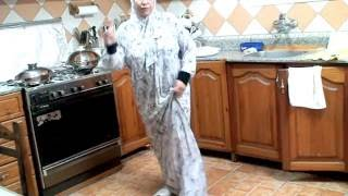 getlinkyoutube.com-بيتى مملكتى -  مطبخ مرتب - مطبخ نظيف - مطبخ بلا دهون -المطبخ بداية اليوم