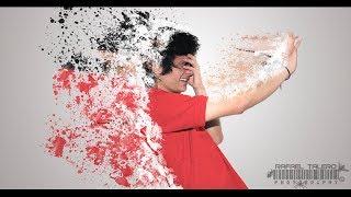 getlinkyoutube.com-Efecto explosion o dispersion en Adobe Photoshop CC (Nivel: Principiante - Muy explicado)