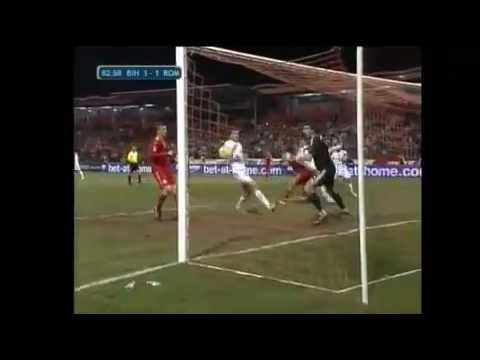 Best EURO Qualifiers Goals 2012 (HD) Mix