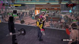 getlinkyoutube.com-Dead Rising 2: Off The Record - Perfect Walkthrough - Part 17: Cramped Quarters [2/2]