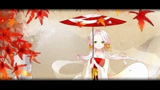 getlinkyoutube.com-【洛天依·樂正綾】Luo Tianyi, Yuezheng Ling - 霜雪千年 Millennium of Frost and Snow