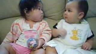 getlinkyoutube.com-BABY FIGHT!!!
