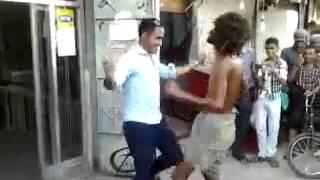 getlinkyoutube.com-رقص مجنون في اليمن
