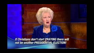 (URGENT) Prophetic Word for America!!!