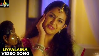 getlinkyoutube.com-Uyyala Jampala Songs | Uyyalaina Jampalaina Video Song | Raj Tarun, Avika Gor | Sri Balaji Video