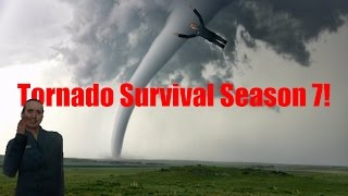 getlinkyoutube.com-Tornado Survival Season 7: Part 1!