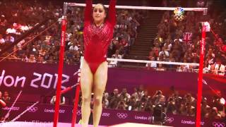 getlinkyoutube.com-Fight For You. The Fierce Five & the Magnificent Seven.