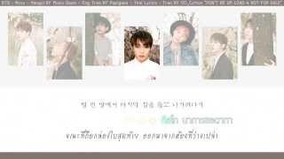 getlinkyoutube.com-[Karaoke Thaisub] BTS (방탄소년단) - 이사 (Move)